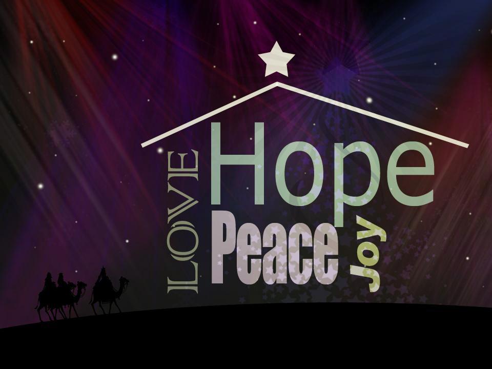 advent hope love peace joy crosspoint community church. Black Bedroom Furniture Sets. Home Design Ideas