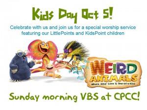 2014 Kids Day