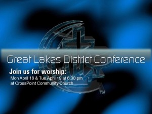 2016 Great Lakes District