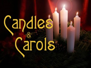 Candles-Carols