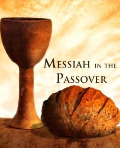 Messiah in the Passover 2